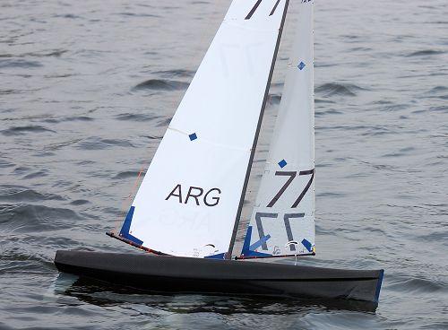 Argon RG65