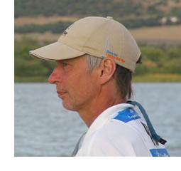 Graham Bantock