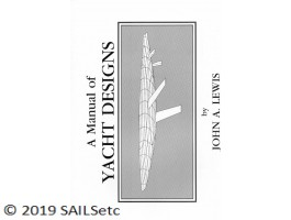 A Manual of Yacht Designs - John Lewis