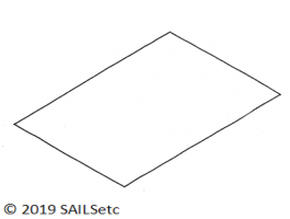 Abrasive paper - medium grades
