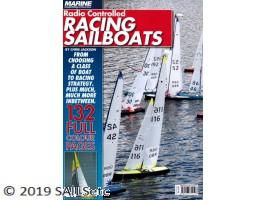 Radio Controlled Racing Sailboats - Chris Jackson