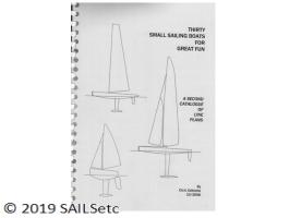 Yacht Designs Vol 2 - Ch. H. Détriché