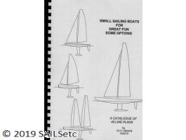 Yacht Designs Vol 4 - Ch. H. Détriché