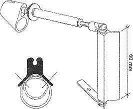 Standard g/n - any round mast - medium