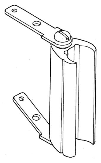 Standard g/n - 8 mm round - micro