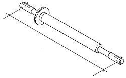 Compression strut