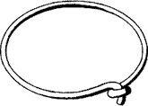 Luff ring