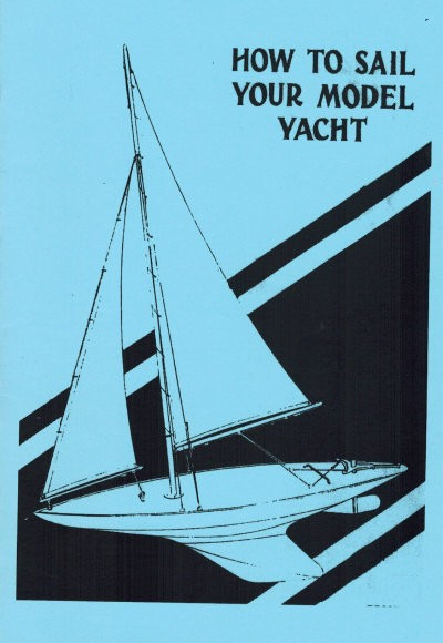 How to Sail Your Model Yacht