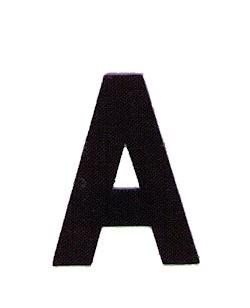A class - insignia x 10