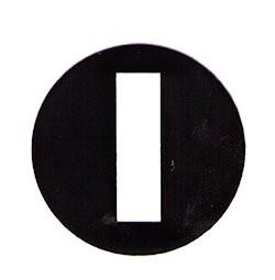 IOM class - insignia x 6