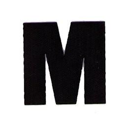 M class - insignia x 10