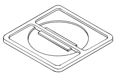 IOM  - insignia stencil